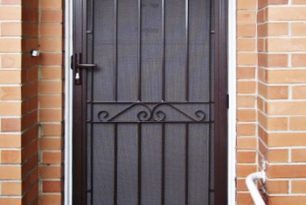 Securing Your Place By Installing Security Doors
